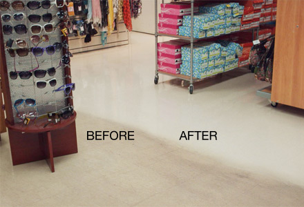 Commercial Floor Cleaning Services Nationwide Cleaners